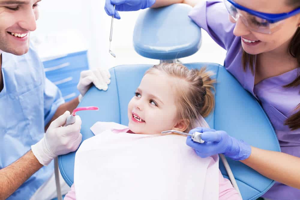 Who is the best pediatric dentist in Boca Raton?
