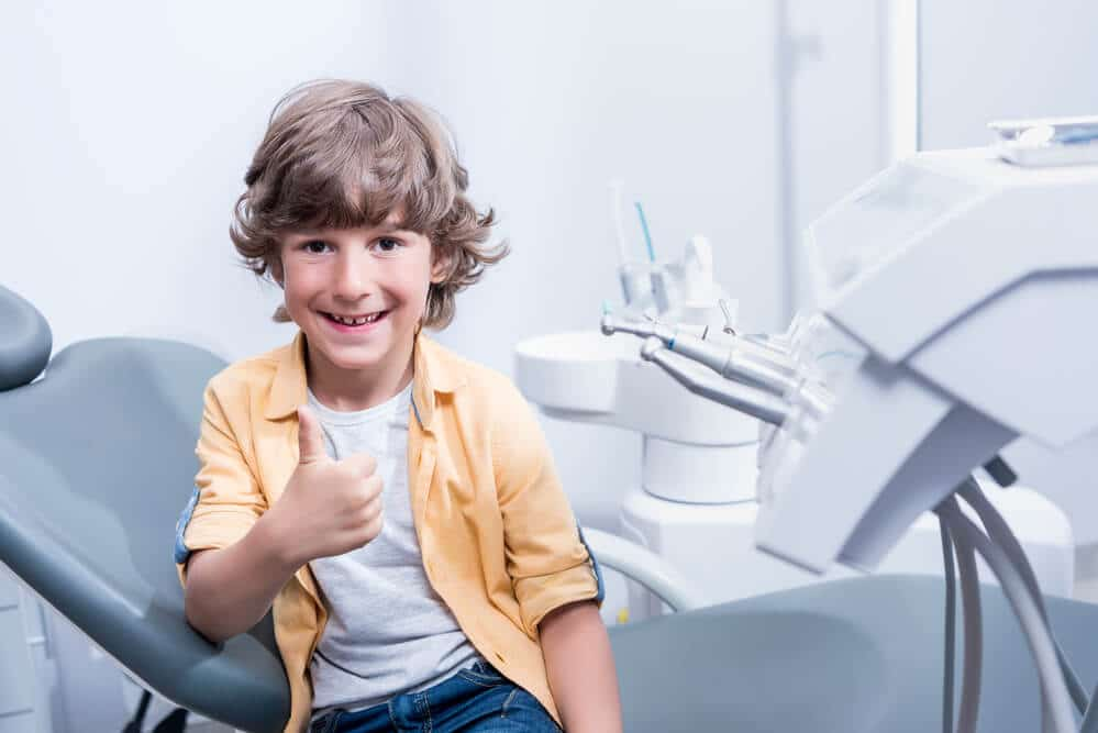 Who offers the best Palm Beach children's dentistry?