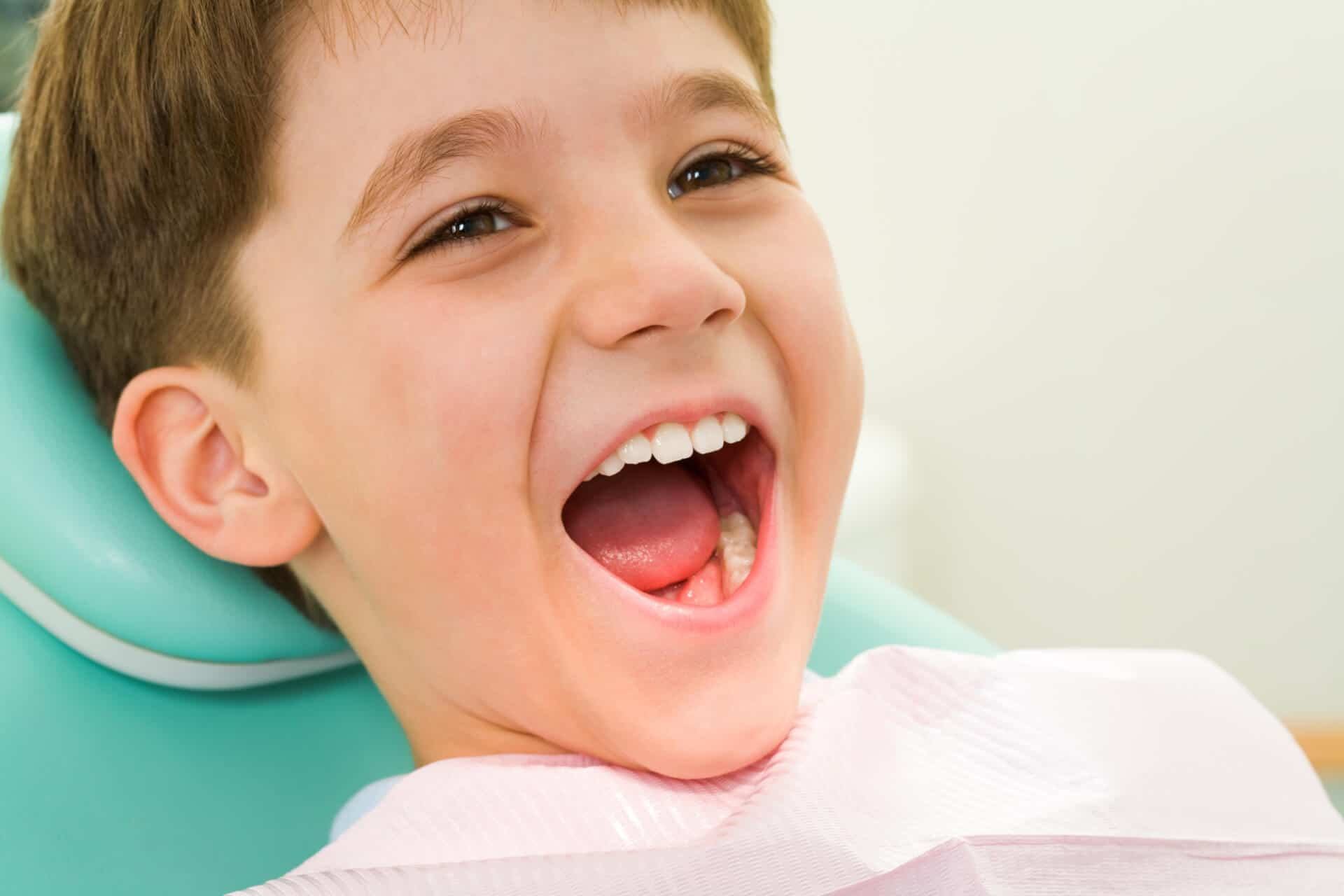 Is your child in need of South Florida Tongue Tie procedure?